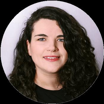 Julia Bonengel, Virtuelle Assistentin für Pinterest-Marketing