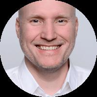 Björn Tantau - Pinterest Kunde